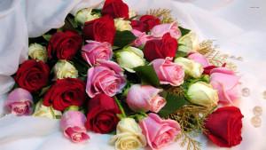 12330-bouquet-of-roses-1920x1080-flower-wallpaper